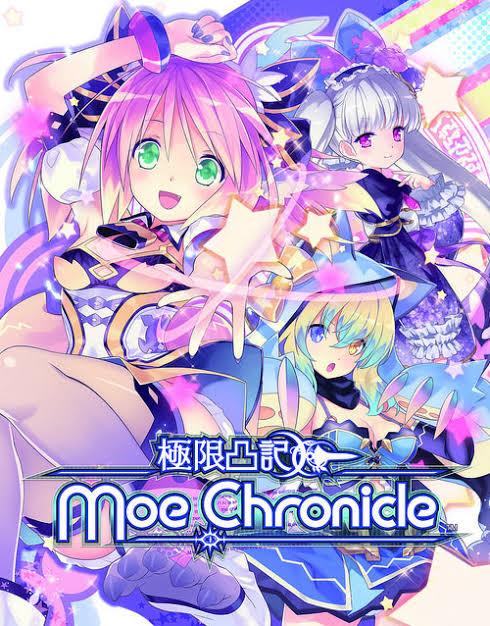 Moe Chronicle