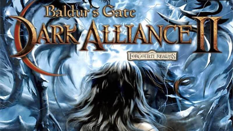 Baldurs Gate Dark Alliance 2