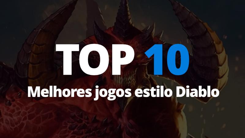 top 10 diablo