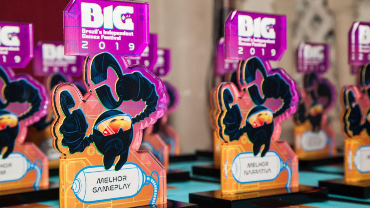 BIG-Brazil-Independent-Games-Festival