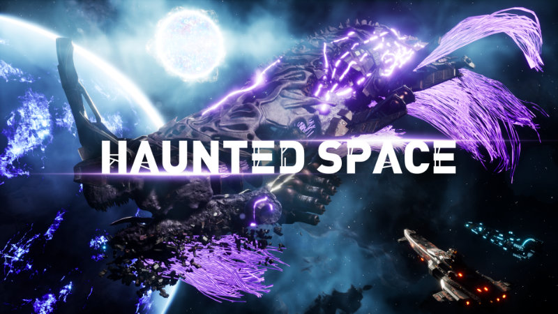 Haunted Space