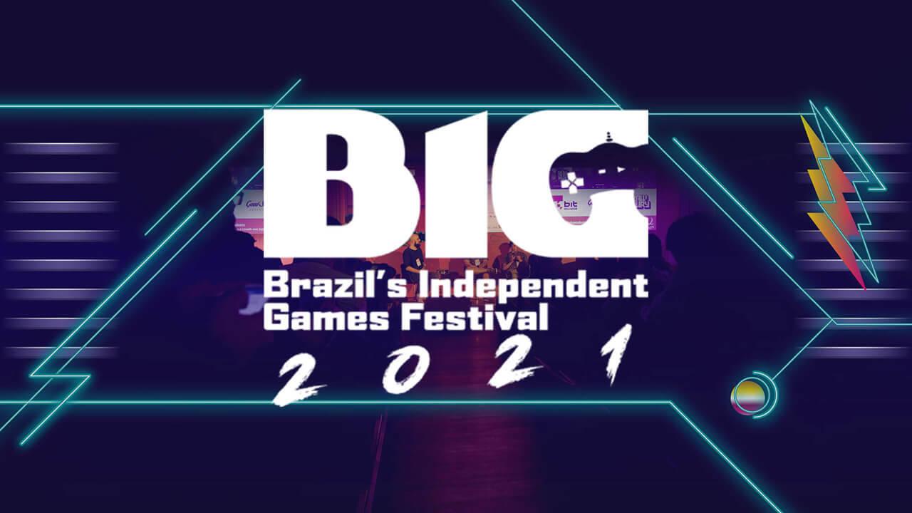 BIG Brasil Intependent Games Festival 2021