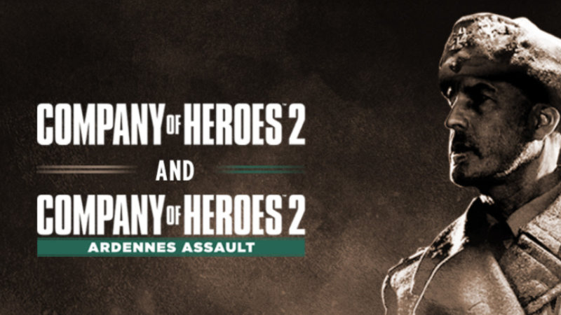 Company of heroes 2 free steam