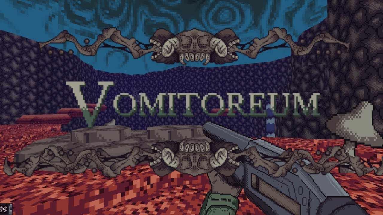 Vomitoreum