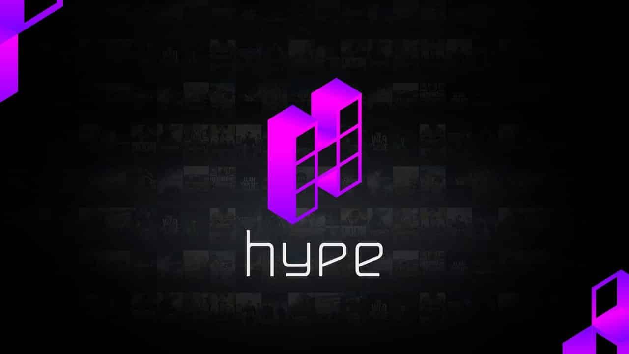 Hype Games